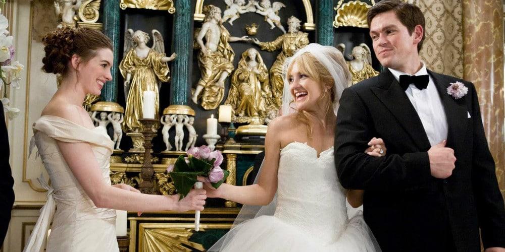 Csajok háborúja az egyik legjobb esküvős film.