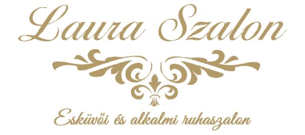 Laura Szalon logója