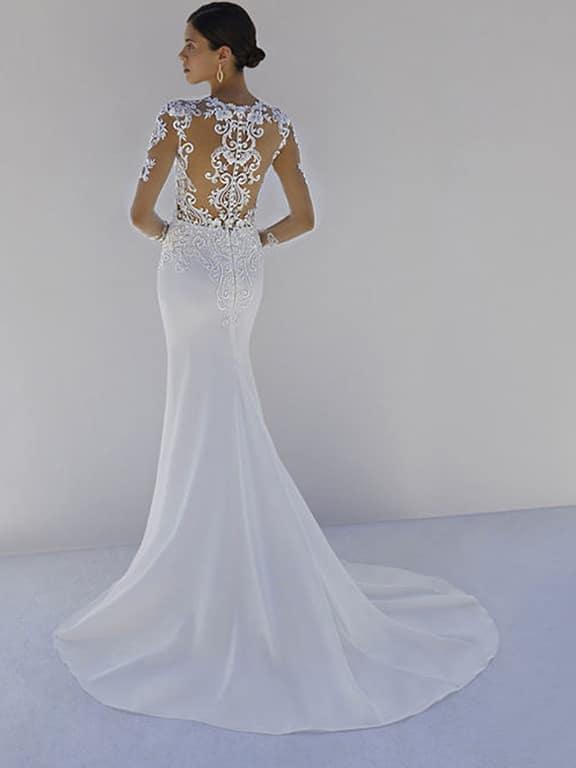 Orea Sposa menyasszonyi ruha L1002