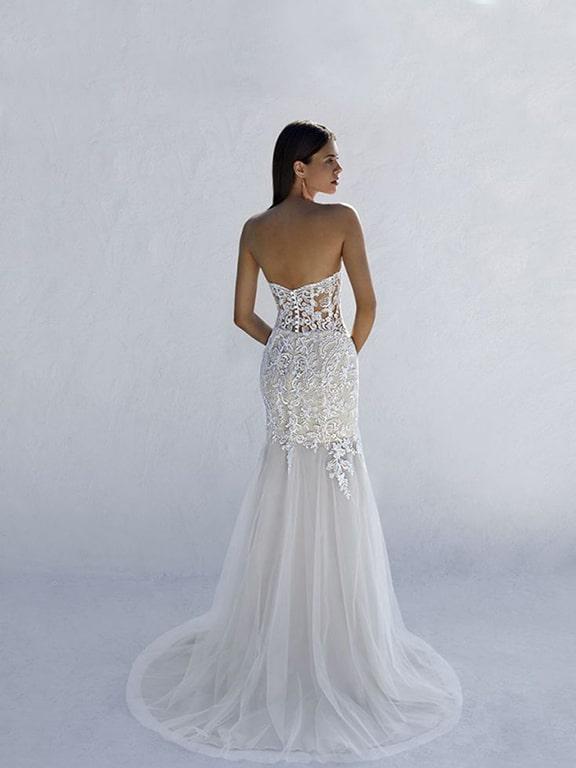 Orea Sposa menyasszonyi ruha L986