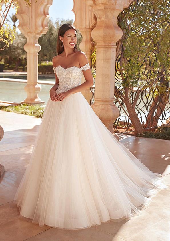 Demetrios esküvői ruha (11)
